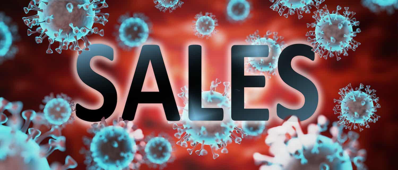 covid19 coronavirus sales merchant services