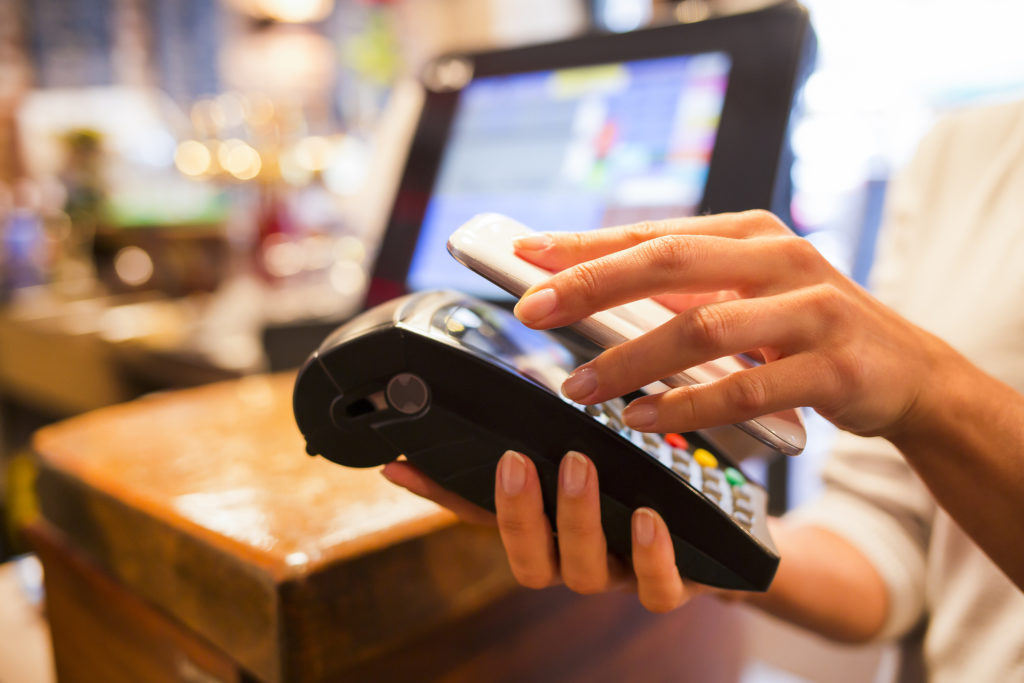 Contactless and NFC