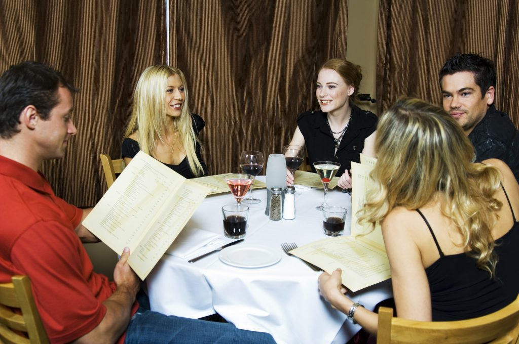 restaurants re-open covid19 coronavirus