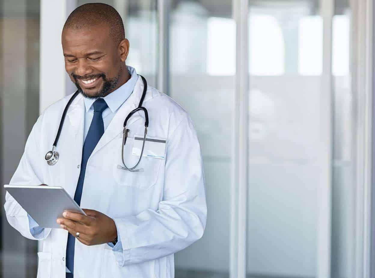 Medical Merchant Services