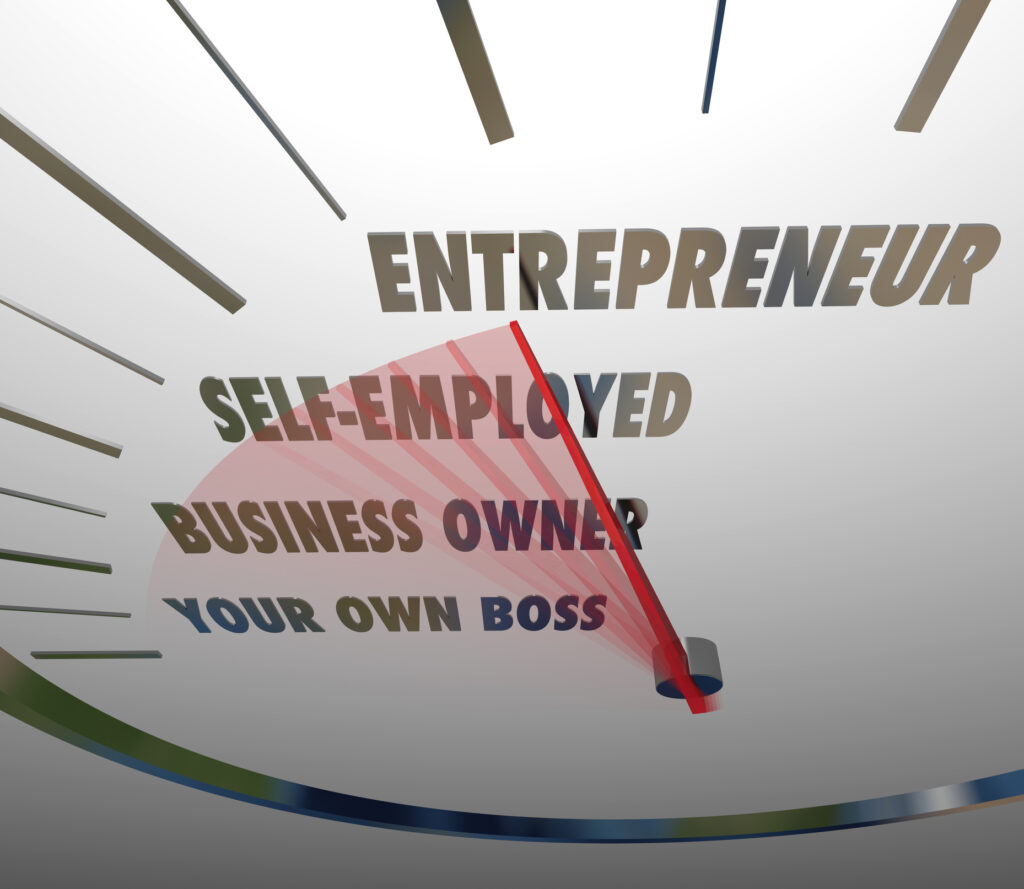Small Business and Entrepreneurs