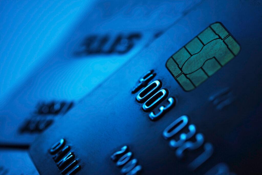 Credit Card 9688505