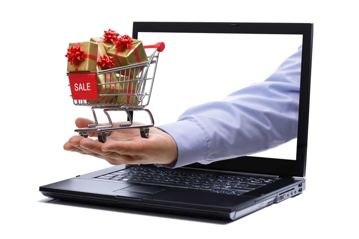 E Commerce Gift Shopping 30943783