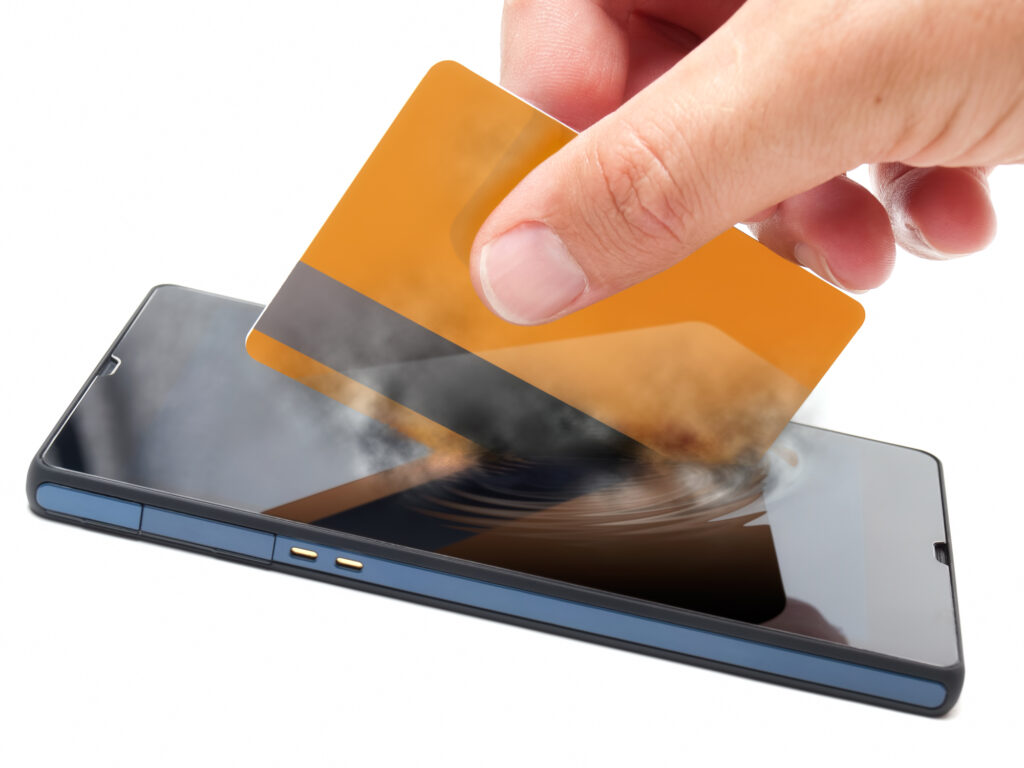 Mobile Payment 33746096