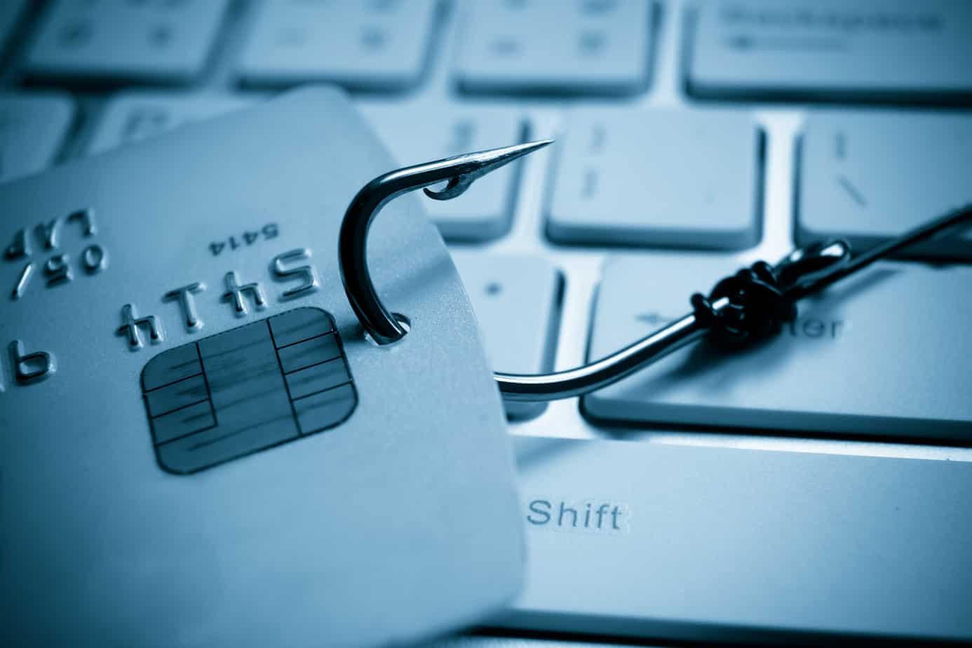 credit card phishing 45625405