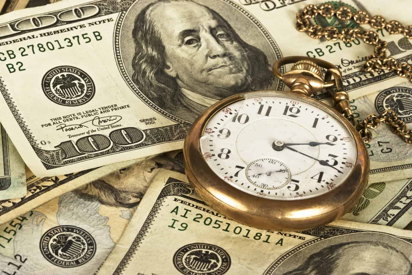 time is money 8964120